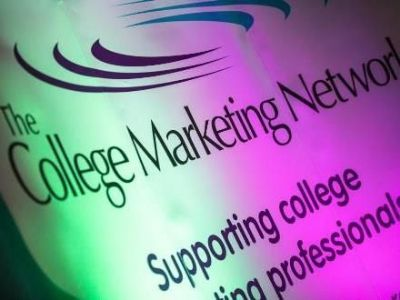 College Marketing Network, conference, annual conference, CPD, training, professional updating