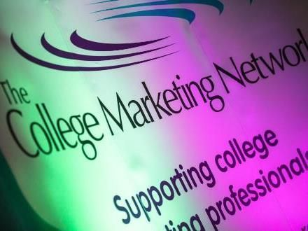 College Marketing Network Feature