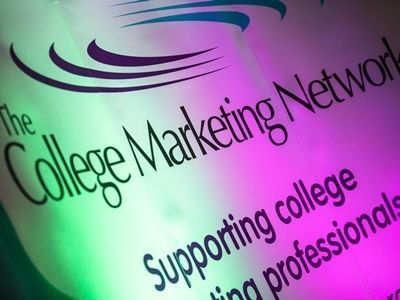 FE First Awards 2016, College Marketing Network