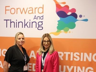FE First Awards 2018, College Marketing Network, Exhibitors, Forward and Thinking